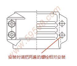 安全夹解剖图;DIN2817图纸;拉瓦接头;EN14420-3;栓式拉瓦