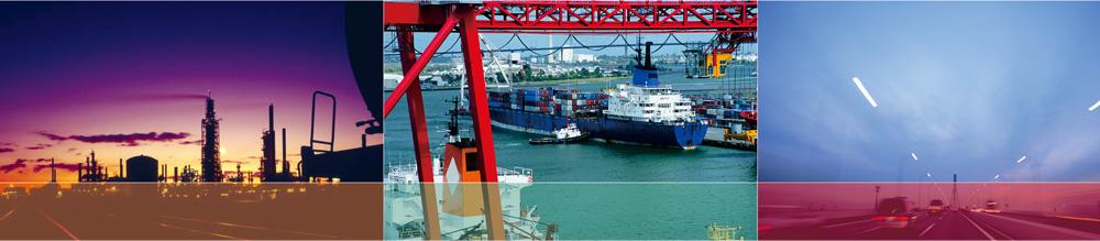 石油化工|海洋船舶|道路工程